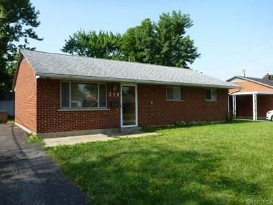 314 Astor Avenue, Dayton, OH 45449 - MLS#: 772215