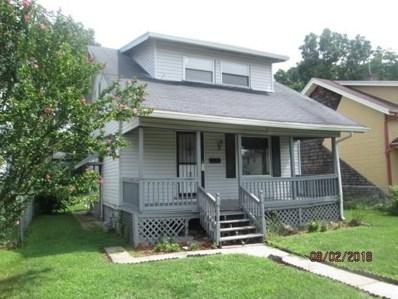 2637 W Riverview Avenue, Dayton, OH 45402 - MLS#: 772218