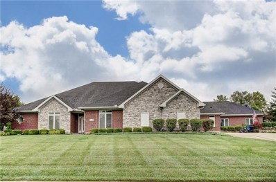 1088 Paxon Court, Bellbrook, OH 45305 - MLS#: 772226