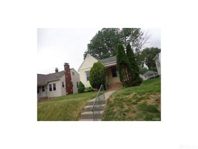 302 E Fairview Avenue, Dayton, OH 45405 - MLS#: 772290
