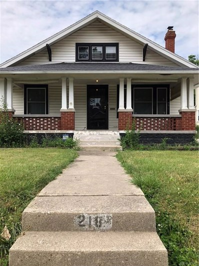 218 W Southern Avenue, Springfield, OH 45506 - MLS#: 772304