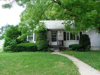4045 Old Riverside Drive, Dayton, OH 45405 - MLS#: 772307