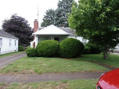 645 Swigart Drive, Fairborn, OH 45324 - MLS#: 772341