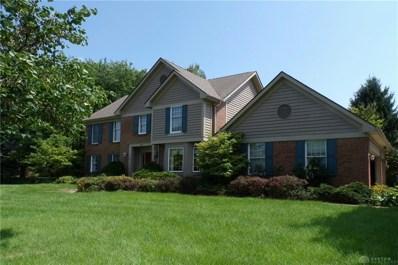 1688 E Tamarron Court, Springboro, OH 45066 - MLS#: 772362