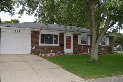 1105 Stephenson Drive, Troy, OH 45373 - MLS#: 772366