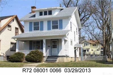 1242 Wilson Drive, Dayton, OH 45402 - MLS#: 772376