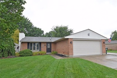 2320 Windsor Village Drive, Miamisburg, OH 45342 - MLS#: 772404
