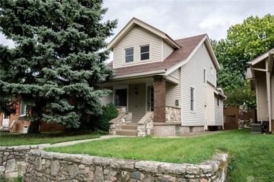 2204 John Glenn Road, Dayton, OH 45420 - MLS#: 772411