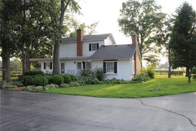 11744 Dogleg Road, Butler Township, OH 45371 - MLS#: 772470