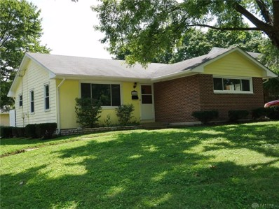 2600 Oakley Avenue, Dayton, OH 45419 - MLS#: 772489