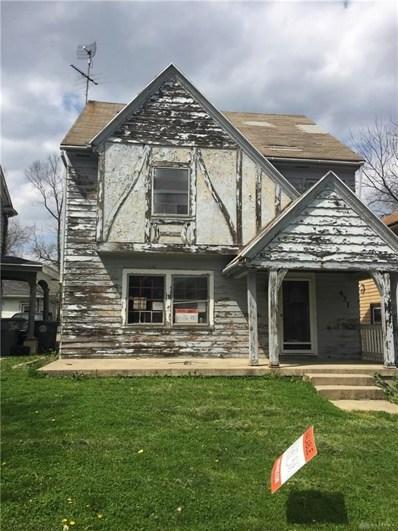 431 Delaware Avenue, Dayton, OH 45405 - MLS#: 772500
