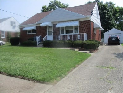 1714 Shelby Drive, Springfield, OH 45504 - MLS#: 772533