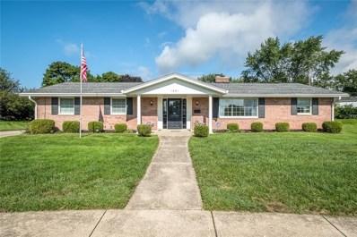 1331 Walnut Bend Court, Fairborn, OH 45324 - MLS#: 772534