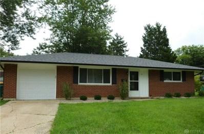 10 King Circle, Springboro, OH 45066 - MLS#: 772594