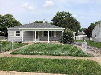 153 Fitchland Drive, Fairborn, OH 45324 - MLS#: 772605