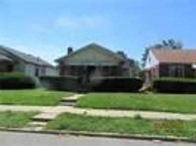 2812 Oakridge Drive, Dayton, OH 45417 - MLS#: 772614