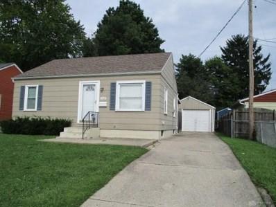 1312 Lamar Drive, Springfield, OH 45504 - MLS#: 772630