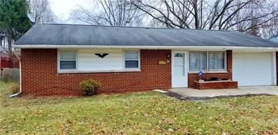 26 Carma Drive, Dayton, OH 45426 - MLS#: 772638