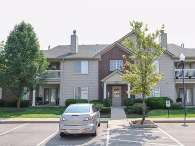 1694 Waterstone Boulevard UNIT 206, Miamisburg, OH 45342 - MLS#: 772653