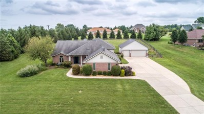 866 Valley View Point Drive, Springboro, OH 45066 - MLS#: 772656