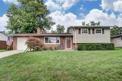 37 Paula Drive, Germantown, OH 45327 - MLS#: 772680