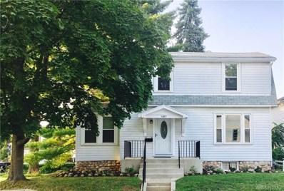 1497 Central Park Avenue, Dayton, OH 45409 - MLS#: 772682
