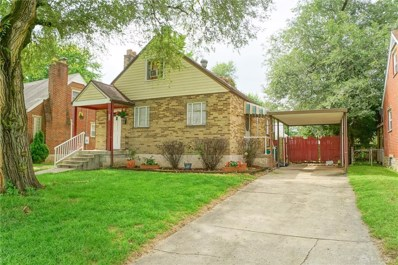 340 Holmes Drive, Fairborn, OH 45324 - MLS#: 772685