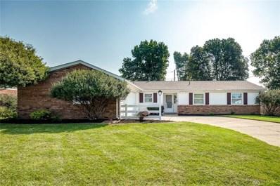102 Villa Drive, New Carlisle, OH 45344 - MLS#: 772697