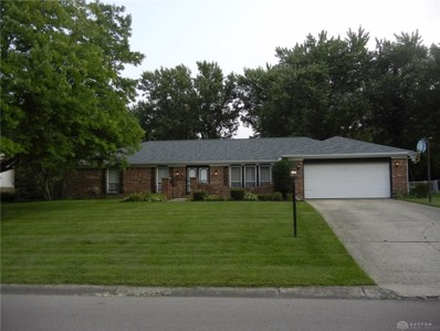 3585 Knollwood Drive, Beavercreek, OH 45432 - MLS#: 772706