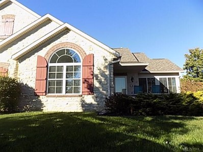 8 Scarborough Village Drive, Washington TWP, OH 45458 - MLS#: 772733