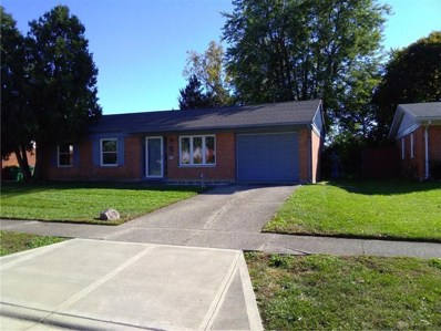 404 Flora Avenue, New Carlisle, OH 45344 - MLS#: 772737