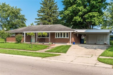 5360 Harshmanville Road, Huber Heights, OH 45424 - MLS#: 772738