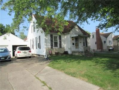 1606 Kenwood Avenue, Springfield, OH 45505 - MLS#: 772744