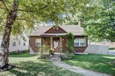 1000 Croyden Drive, Dayton, OH 45420 - MLS#: 772753