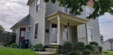 611 S Plum Street, Troy, OH 45373 - MLS#: 772763