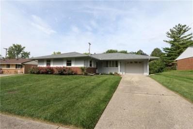 7637 Harshmanville Road, Dayton, OH 45424 - MLS#: 772768