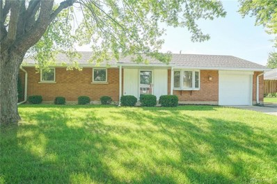 650 Cherry Blossom Drive, West Carrollton, OH 45449 - MLS#: 772791