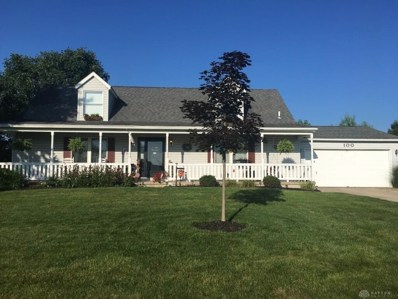 100 Tall Timbers Road, Englewood, OH 45322 - MLS#: 772800