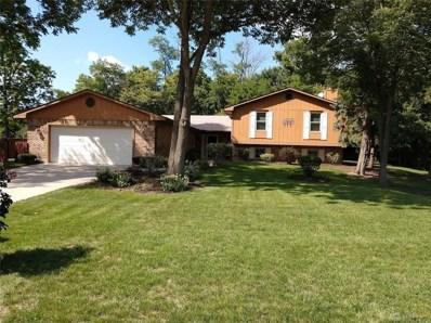 2709 Pine Valley Court, Dayton, OH 45414 - MLS#: 772806