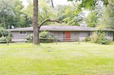 310 E Social Row Road, Dayton, OH 45458 - MLS#: 772813