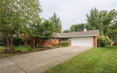 909 Garrison Avenue, Kettering, OH 45429 - MLS#: 772814