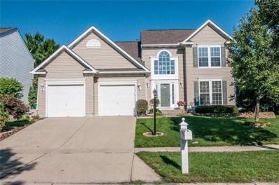 337 Crockett Drive, Springboro, OH 45066 - MLS#: 772836
