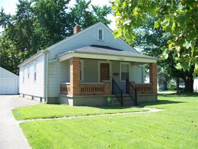 2304 Grand Avenue, Middletown, OH 45044 - MLS#: 772840