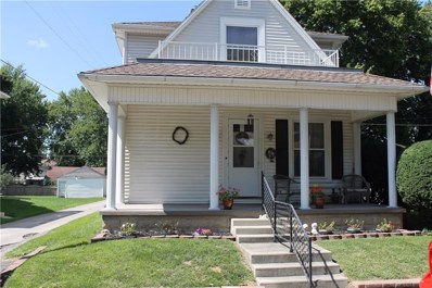 316 W 3rd Street, Greenville, OH 45331 - MLS#: 772863
