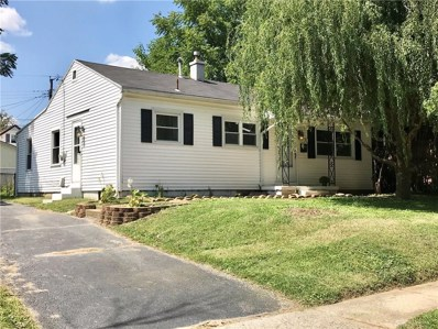 3021 Hobart Avenue, Kettering, OH 45429 - MLS#: 772876