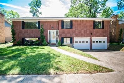 1332 Kercher Street, Miamisburg, OH 45342 - MLS#: 772927