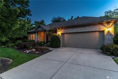 3803 Sable Ridge Drive, Bellbrook, OH 45305 - MLS#: 772945