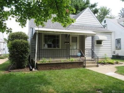 2834 Hazel Avenue, Dayton, OH 45420 - MLS#: 772955