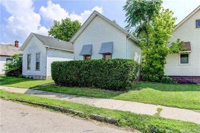 138 Fillmore Street, Dayton, OH 45410 - #: 772968