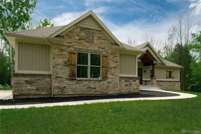 619 N Mound Street, Chester Twp, OH 45177 - MLS#: 772971